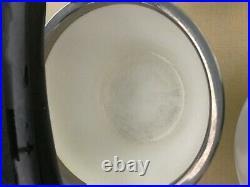 (20) Piece Collectible Vintage Blue Cornflower Corning Ware