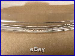Rare Vintage Spice Of Life L'echalote 1970-80's Bake Casserole Corningware Set