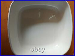 Rare Vintage Spice Of Life Lechalote 1970-80's Bake Casserole Corningware A-1-b