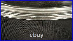 VINTAGE BLUE CORNFLOWER 5 QT CORNING WARE A-5-B GOOD SHAPE original rare 1st