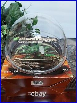 VINTAGE CORNING WARE PLANT HELPER Clear Dome Glass Only PH-9-D Very RARE VHTF