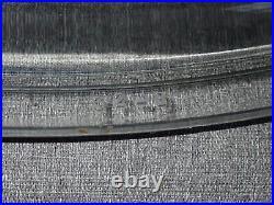 Vintage 1961-1966 Corning Ware P-2 1/2-B Blue Cornflower Casserole Dish 32-b Lid