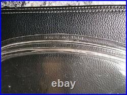 Vintage set of Blue Corn Flower Corning Ware with lids